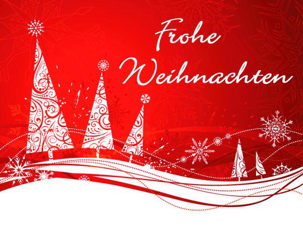 Die Bürgeinitiative wünscht Frohe Weihnachten